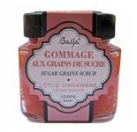 Gommage Grains de Sucre Lotus Gingembre