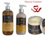Composition Douceur Fondante d'Argan