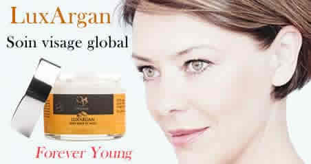 Lux Argan - Forever Young